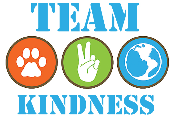 Team Kindness